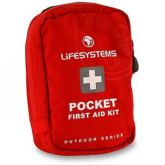 LifeSystem First Aid - Pocket First Aid Kit