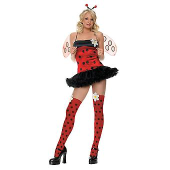 Sexy Daisy Bug Costume for women
