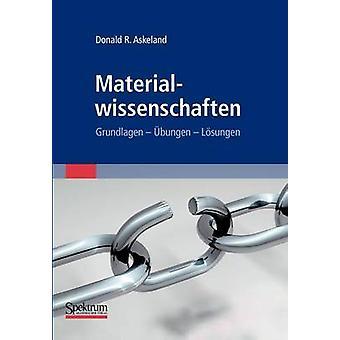 Materialwissenschaften by Askeland & Donald