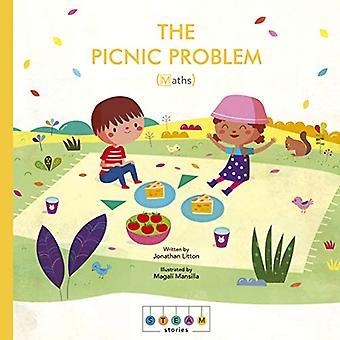 STEAM Stories: The Picnic Problem (Maths) (STEAM Stories)