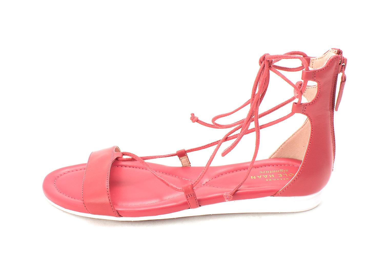 Cole Haan Womens Original grand LCSDII Open Toe Casual Slide Sandals