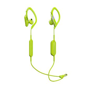 Sport Bluetooth headset Panasonic Corp RP-BTS10E-Y gul