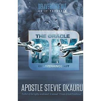 THE ORACLE DIY DELIVERANCE KIT by OKAURU & STEVIE