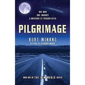 Pilgrimage by Winans & Kurt