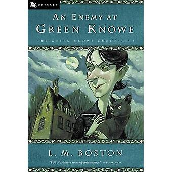 An Enemy at Green Knowe by L M Boston - 9780152024819 Book