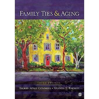 Family Ties and Aging by Family Ties and Aging - 9781412992862 Book