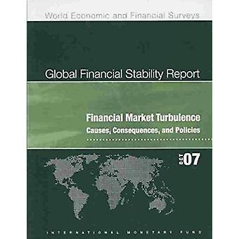 Global Financial Stability Report - Market Developments and Issues - Se