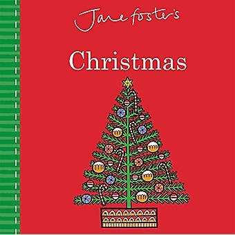 Jane Foster's Christmas by Jane Foster - 9781787411111 Book
