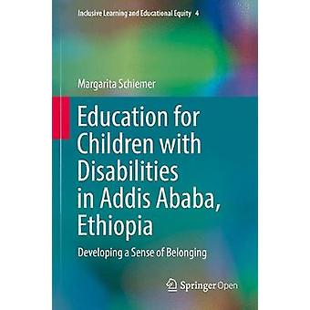 Education for Children with Disabilities in Addis Ababa - Ethiopia - D