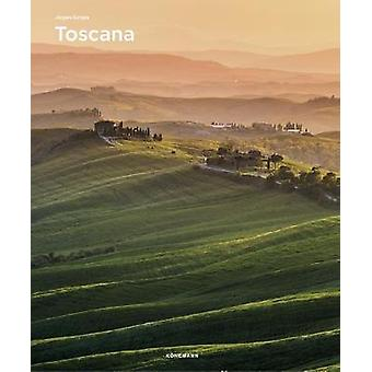 Toscana by Jurgen Sorges - 9783741922749 Book