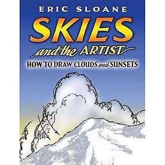 Skies and the Artist (Dover Books on Art Instruction)