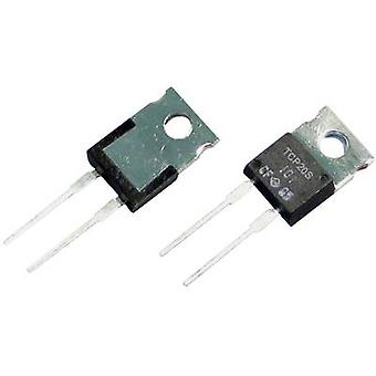 TRU COMPONENTS TCP20S-AR300FTB High power resistor 0.3 Ω Radial lead TO 220 35 W 1 % 1 pc(s)