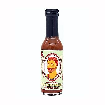 Shaquanda's Spicier Rauch Hot Pepper Sauce