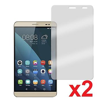 """2x Screen Protector Cover Guard for Huawei MediaPad M2 8"""""""