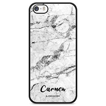 Bjornberry Shell iPhone 5/5 s/SE (2016) - Carmen