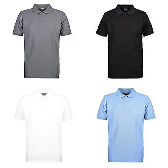ID Mens Geyser Functionele Polo Shirt