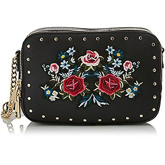 Aldo Moretta - Women Black 6x16x26cm (W x H L) cross-body bags
