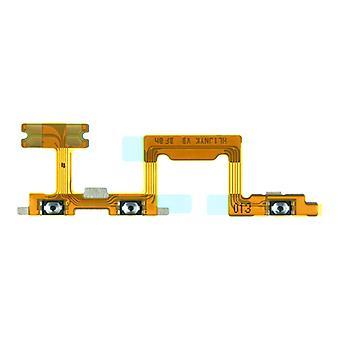 Kabel zasilania i głośności Flex dla Huawei P40 Lite
