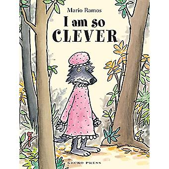 I am So Clever by Mario Ramos - 9781776572489 Book