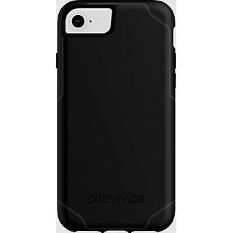 Griffin Survivor Strong Case Apple iPhone 6, iPhone 6S, iPhone 7, iPhone 8 Nero