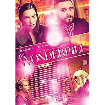 Wonderpill [DVD] USA import