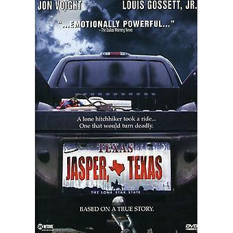 Jasper Texas [DVD] USA import