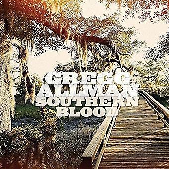 Gregg Allman - södra blod [CD] USA import