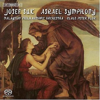 Malaysian Philharmonic Orchestra - Josef Suk: Asrael Symphony [SACD] USA import