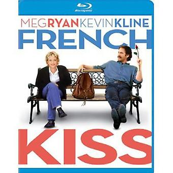 French Kiss [BLU-RAY] USA import