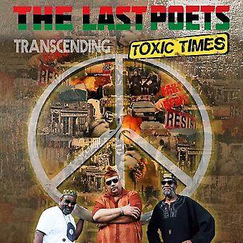Transcending Toxic Times [CD] USA import
