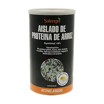 Rice Protein Powder 500 g