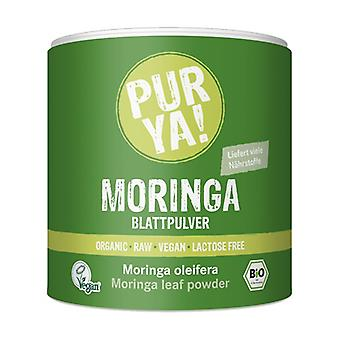 Raw Moringa Powder 150 g