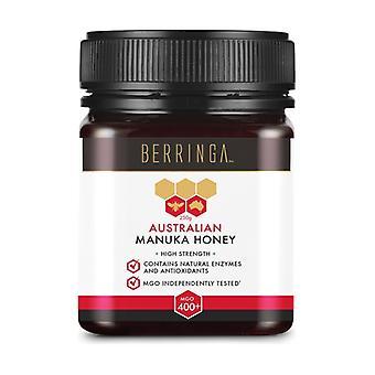 الاسترالية العسل مانوكا MGO 400 + 250 ز