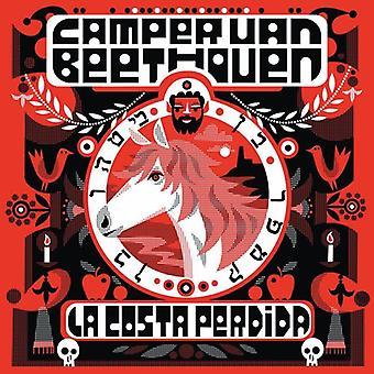 Camper Van Beethoven - La Costa Perdida [CD] USA import