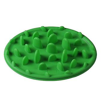 Interaktive Feeder Verdauung Pet Food Bowl Puzzle Slow Food Anti Choke