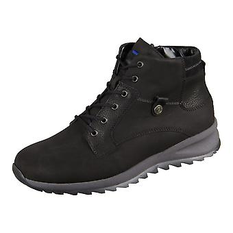Waldläufer Helle 388901302001 universal toute l'année chaussures pour hommes