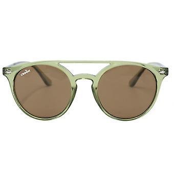 Sunglasses Unisex Bobby green