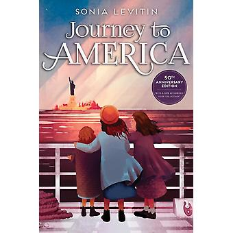 Journey to America by Levitin & Sonia