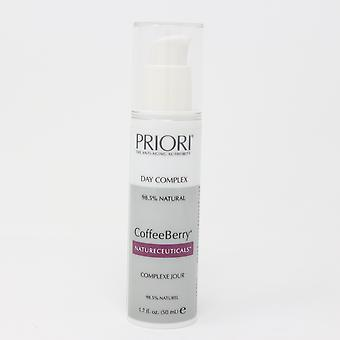 Priori Coffee Berry Natureceuticals Cream  1.7oz/50ml New Without Box