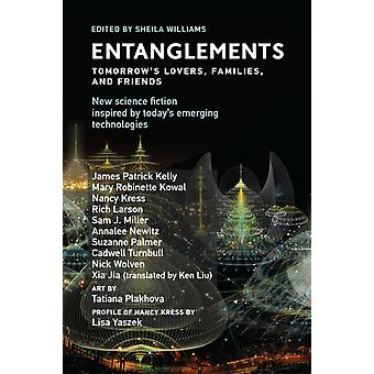 Entanglements by Williams & Sheila