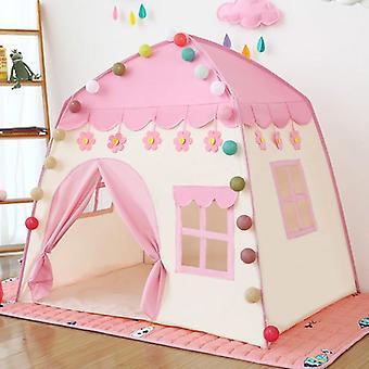 Kinderen Indoor Outdoor Kasteel Tent Game House