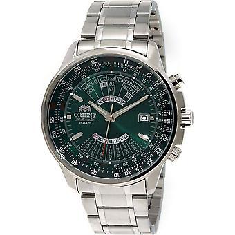 Orient Armbandsur Mäns mekaniska FEU07007FX