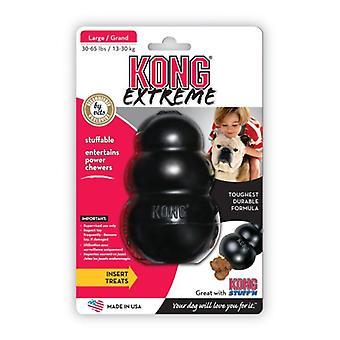 Kong Black extrem große