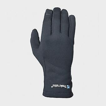 Nieuwe Trekmates Men's Ogwyn Stretch Grip Handschoenen Zwart