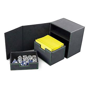 BCW Deck Vault Box LX (Holds 100 Cards)