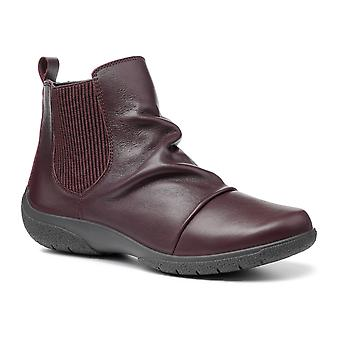 Hotter Women's Ripon Zip Fastening Ankle Boots