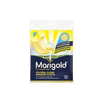 Marigold Crystal Clear Window Cloth FH162678