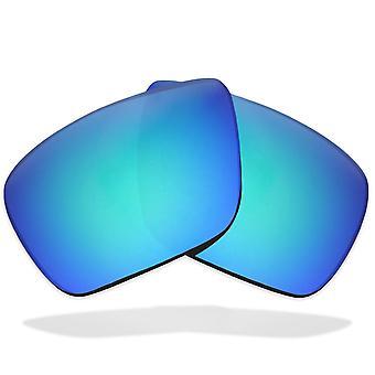 Polarized Replacement Lenses for VON ZIPPER ELMORE Sunglasses Anti-Scratch Blue