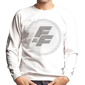 Fast and Furious FF Logo Men-apos;s Sweatshirt