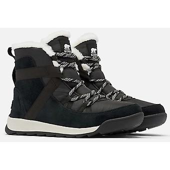 Sorel Women's Whitney II Flurry - Black